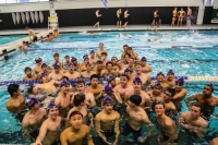 Gallery: Boys Swim Skyline @ Issaquah